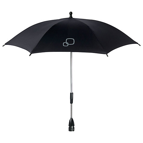 Buy Quinny Parasol, Rocking Black Online at johnlewis.com