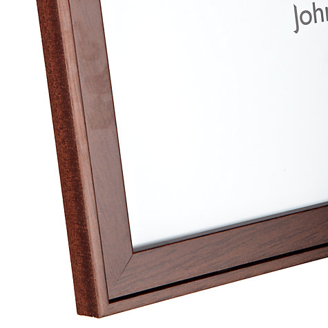 Buy John Lewis Step Frame, 20 x 15cm Online at johnlewis.com