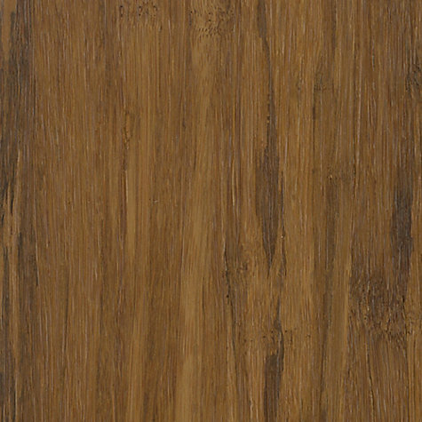 Buy MOSO Engineered Board Density Lacquered & Brushed TOPBAMBOO Floor Boards, Caramel, 1.38m² Coverage Online at johnlewis.com