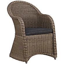 Buy Kettler Banaba Outdoor Dining Chair Online at johnlewis.com