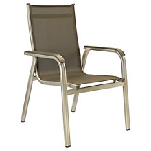 Buy Kettler Basic Plus Outdoor Armchair Online at johnlewis.com