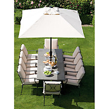 Buy Neptune Monaco Outdoor Furniture Range Online at johnlewis.com