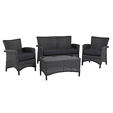 Buy Kettler Synthetic Wicker Outdoor Furniture Online at johnlewis.com