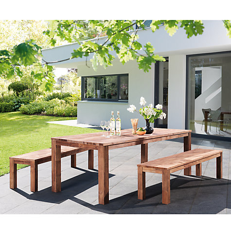 Buy Kettler Mojanda FSC Outdoor Furniture Online at johnlewis.com