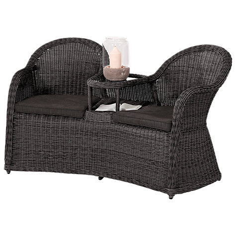 Buy Kettler Tea For Two Outdoor Seats Online at johnlewis.com