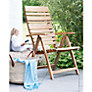 Buy Kettler Yukon FSC Outdoor Multiposition Chair Online at johnlewis.com