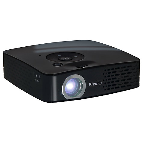 Buy Philips PPX1230/EU PicoPix Pocket Projector, 30 Lumens Online at johnlewis.com