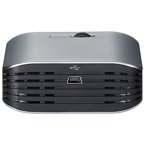 Buy Philips PPX 2055 Laptop Pocket Projector, 55 Lumens Online at johnlewis.com