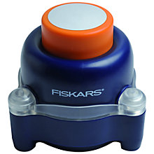 Buy Fiskars Everywhere Window Punch, Circle Online at johnlewis.com