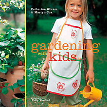 Buy Gardening with Kids Online at johnlewis.com