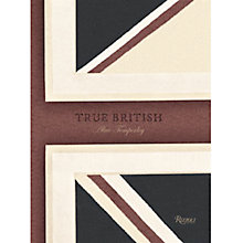 Buy True British: Alice Temperley Online at johnlewis.com