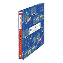 Buy Peter Pan: Cath Kidston Edition Slipcase Online at johnlewis.com