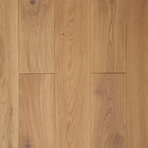 Buy ted todd cleeve hill engineered wood flooring john lewis for Engineered wood flooring philippines
