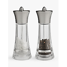 Buy Cole & Mason Monaco Salt and Pepper Mill Gift Set Online at johnlewis.com