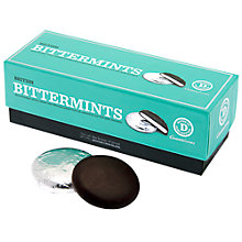 Buy House Of Dorchester Bittermints, 140g Online at johnlewis.com