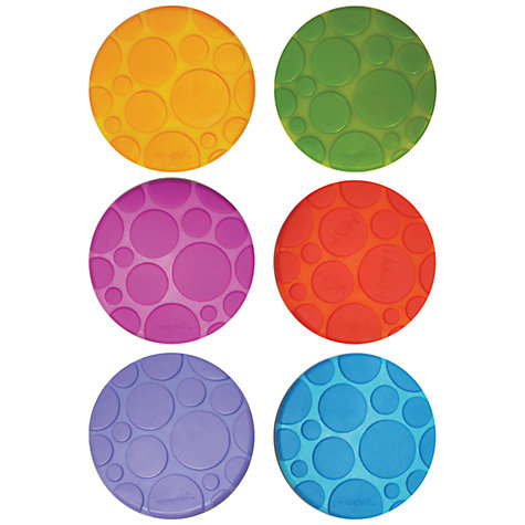 Buy Munchkin Grippy Dots, Set of 6 Online at johnlewis.com