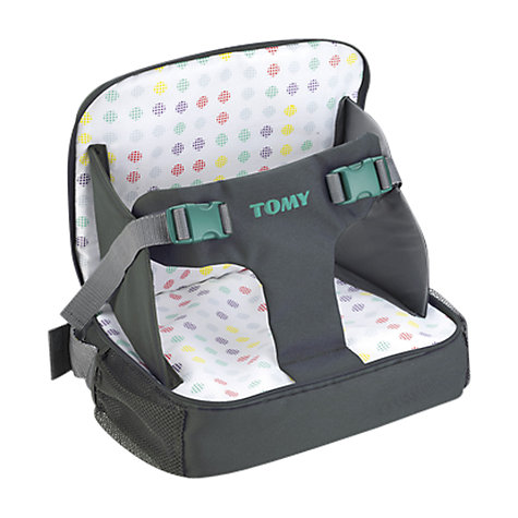 Buy Tomy Freestyle Three-in-One Booster Seat Online at johnlewis.com