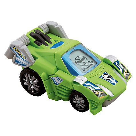 Buy V-Tech Switch & Go Dinos, Transforming T-Rex Online at johnlewis.com