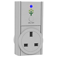 Buy TreeGreen energyEGG Socket Online at johnlewis.com