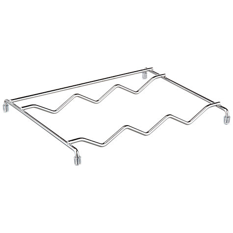Buy Wire Wine Rack, 460 x 220mm Online at johnlewis.com
