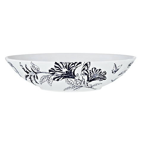 Buy Jasper Conran for Wedgwood Chinoiserie Serving Dish, Blue Online at johnlewis.com