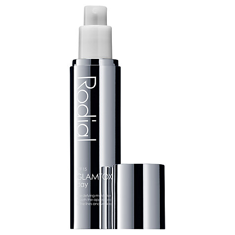 Buy Rodial Glamtox Day SPF15, 50ml Online at johnlewis.com