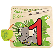 Buy Hape Eco My 2nd Book Online at johnlewis.com