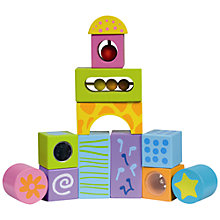 Buy Boikido Musical Blocks Online at johnlewis.com