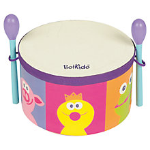 Buy Boikido My First Drum Online at johnlewis.com