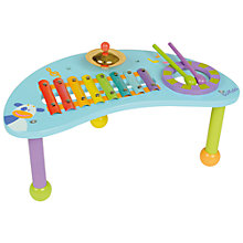 Buy Boikido Percussion Table Online at johnlewis.com