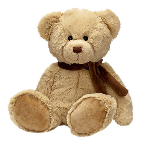 Buy Teddykompaniet Eddie Bear Online at johnlewis.com