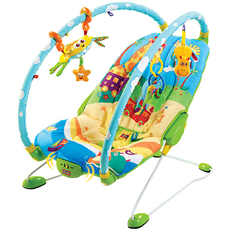 Buy Tiny Love Gymini Bouncer Online at johnlewis.com