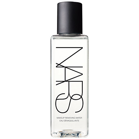 Buy NARS Makeup Removing Water, 30ml Online at johnlewis.com