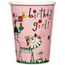Rachel Ellen Fairy Paper Cups, Pack of 8