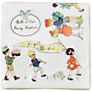 Belle & Boo Paper Napkins, Pack Of 20