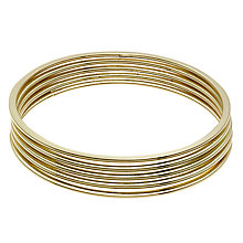 Buy John Lewis Bangles Online at johnlewis.com