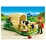 Playmobil Calf Feeder