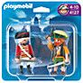 Buy Playmobil Pirates Pirate and Redcoat Soldier Online at johnlewis.com