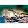 Playmobil Pirates Redcoat Battle Ship