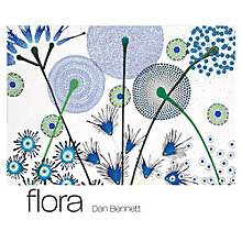 Buy Te Neues Flora Notecards, Pack of 20 Online at johnlewis.com