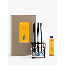 Buy Esteban Decorative Ambre Scented Diffuser, 250ml Online at johnlewis.com
