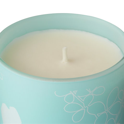 Buy Esteban Orchidée Scented Decorated Candle, 170g Online at johnlewis.com