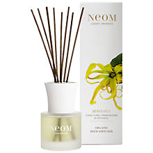 Buy Neom Sensuous Diffuser Refill, Ylang Ylang, Frankincense & Patchouli, 100ml Online at johnlewis.com