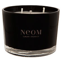 Buy Neom Sensuous Ylang Ylang, Frankincense & Patchouli Scented Candle, 3 Wick Online at johnlewis.com