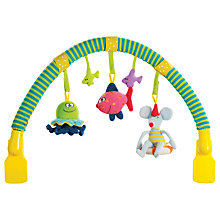 Buy Taf Toys Baby Arch N' Touch Online at johnlewis.com