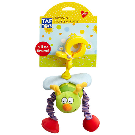 Buy Taf Toys Busy Pal, Assorted Online at johnlewis.com