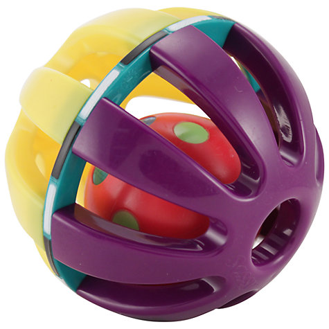 Buy Sassy Chime Ball Online at johnlewis.com
