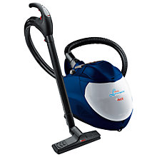 Buy Polti Lecoaspira 712 Steam Vacuum Cleaner, Blue Online at johnlewis.com
