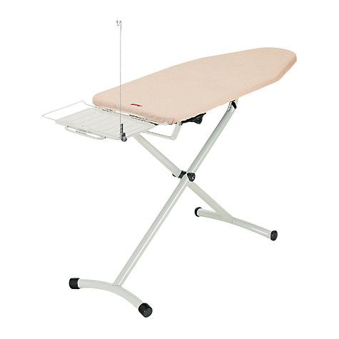 Buy Polti Stira Aspira Suction Ironing Board Online at johnlewis.com