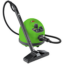 Buy Polti Vaporetto Evolution Steam Cleaner, Green Online at johnlewis.com